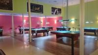 CAFÉ BAR LÁTIGO : Billares en Almendralejo, Bar de copas en Almendralejo, Pasteleria cafetería en Almendralejo.