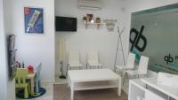 Clínica de estética dental en Badajoz