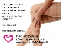Clínica de fisioterapia en Badajoz FISIO REGENERIST, centro estética en Badajoz capital, depilación láser en Badajoz, INDIBA facial y corporal, Pilates en Badajoz, osteopatía en Badajoz