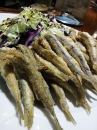 Pescaito frito en Badajoz