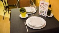 Gran variedad de tapas en restaurante Gladys en Badajoz