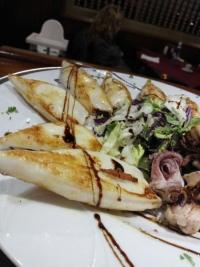 Restaurante con menú diario en Badajoz