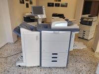 SATCON, Mantenimiento de fotocopiadoras en Badajoz y Extremadura, Venta y mantenimiento de equipos de ofimática, Equipos nuevos, seminuevos y de ocasión en Badajoz, Consumibles y material de oficina en Extremadura