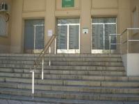 Puertas y cerramientos acero inoxidable en Badajoz