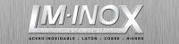 Logo LM INOX Badajoz