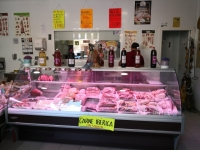 CARNICERÍA CARCUTERÍA EDUARDO PAGADOR: Carne ternera Angus ecológica en Badajoz, cortes argentinos en Badajoz, productos Ibéricos extremeños en Badajoz