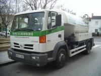 GARCIA BORRERO, Desatascos en Badajoz 24h, limpieza de redes de saneamiento, vaciado de pozos septicos, trabajos con grúa, detección de redes de saneamiento en Badajoz