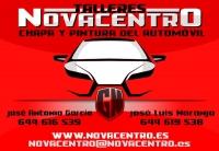 TALLERES NOVACENTRO: Taller de chapa y pintura barato en Badajoz capital, Taller de mecánica rápida en Badajoz, lacado de faros en Badajoz, Mercedes, BMW, Audi, Seat, Citroen, Toyota, HYUNDAI, Yamaha, Vespa, Suzuki, Honda