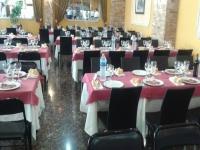 RESTAURANTE RAMÍREZ: Restaurante menú económico en Zafra, bar de tapas y raciones en Zafra, comida casera en Zafra, comer en Zafra