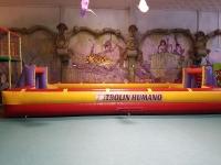 Celebración de cumpleaños para niños en Badajoz
