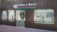 Clínica dental en Badajoz PELAEZ&BLANCO