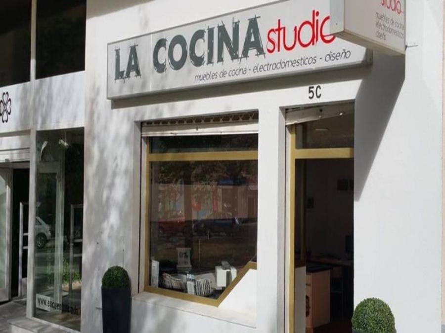 COCINA STUDIO: Muebles de cocina en Badajoz, diseño de cocinas ...