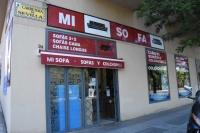 Fachada MI SOFÁ en Badajoz