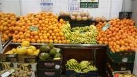 Frutería de calidad en Badajoz