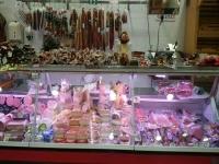 Carnicería, charcutería productos extremeños en Badajoz