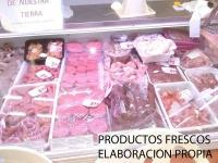 Charcutería, productos ibéricos en Badajoz