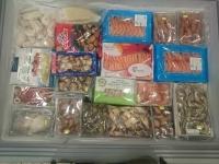 Tienda de congelados en Badajoz