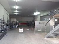 Taller carpintería metálica LM INOX en Badajoz