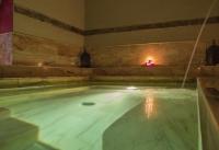 Baños y masaje relajante en Badajoz