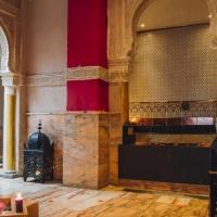 Baños y masaje terapéutico en Badajoz