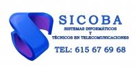 SISTEMAS INFORMÁTICOS SICOBA, reparación de ordenadores en Badajoz, ordenadores baratos en Badajoz, mantenimiento WEB en Extremadura, mantenimiento informático de calidad en Badajoz,