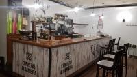 CAFÉ BAR VIP, Bar restaurante en Badajoz, Cafetería en Valdepasillas, Cafetería bar restaurante en Parque Bioclimático Badajoz