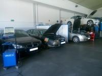 TECHNOWAGEN,diagnosis y electrónica del automovil en Badajoz,taller especializado en mercedes benz, smart,audi,bmw en badajoz,taller de automovil en badajoz.