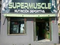 SUPERMUSCLE, tienda de nutrición deportiva en Badajoz, tienda de suplementación deportiva en Badajoz, tienda de proteínas en Badajoz