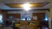 Molduras de poliuretano en Badajoz