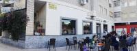 Churros para colegios en Badajoz