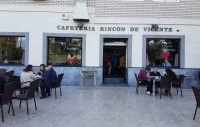 CHURRERÍA EL RINCÓN DE VICENTE, Churros para catering en Badajoz, Churros finos en Badajoz, Churros con chocolate en Badajoz, Abierto para recogida