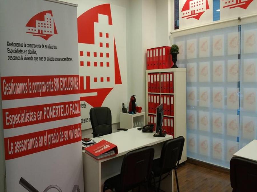Inmobiliaria zona urbana piso alquiler en badajoz piso - Alquiler de pisos baratos en majadahonda ...