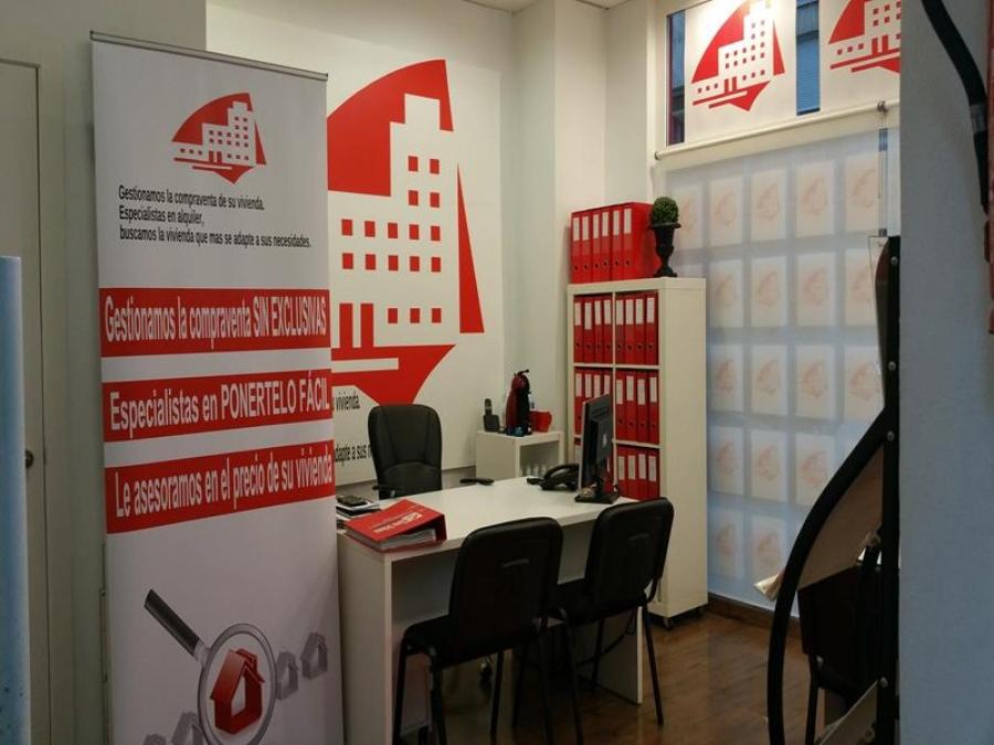 Inmobiliaria zona urbana piso alquiler en badajoz piso for Pisos alquiler eibar baratos