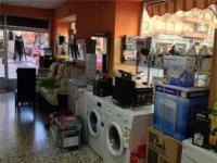 Reparación de electrodomésticos en Cáceres, CECOCASA: electrodomésticos baratos en Cáceres, reparación de tv y sonido en Cáceres