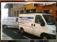 CECOCASA-vehículos para Reparación de electrodomésticos en Cáceres
