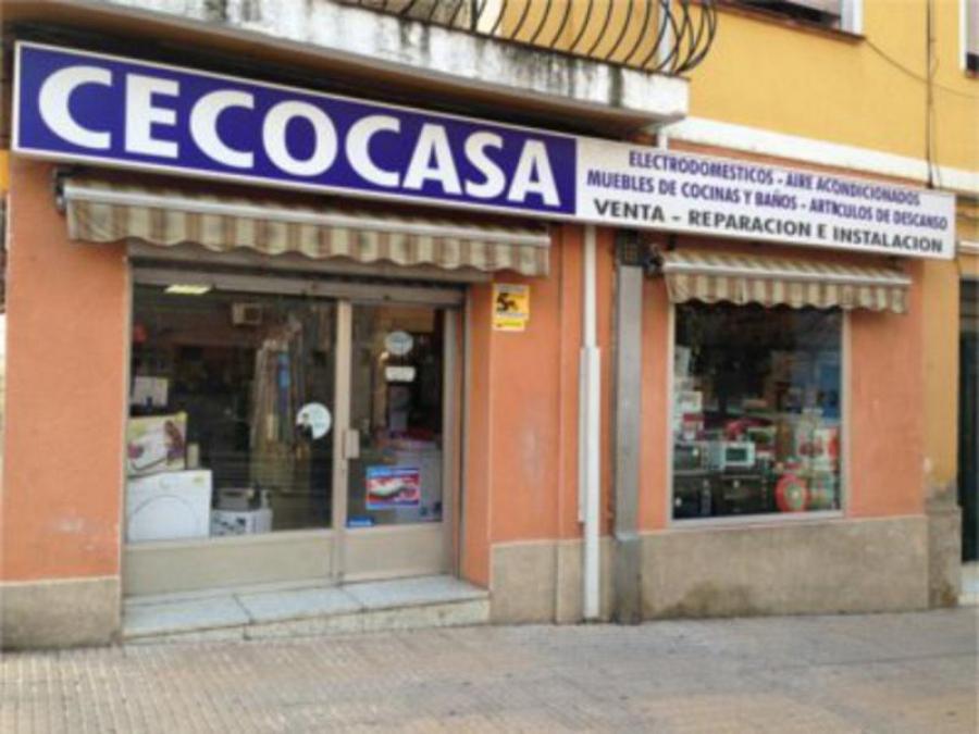 Reparación De Electrodomésticos En Cáceres Cecocasa