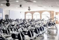 Gimnasio  con entrenamiento personal en Zafra, Volumen X