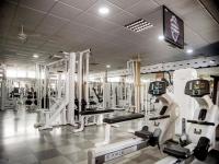 Gimnasio fitness en Zafra, VOLUMEN X